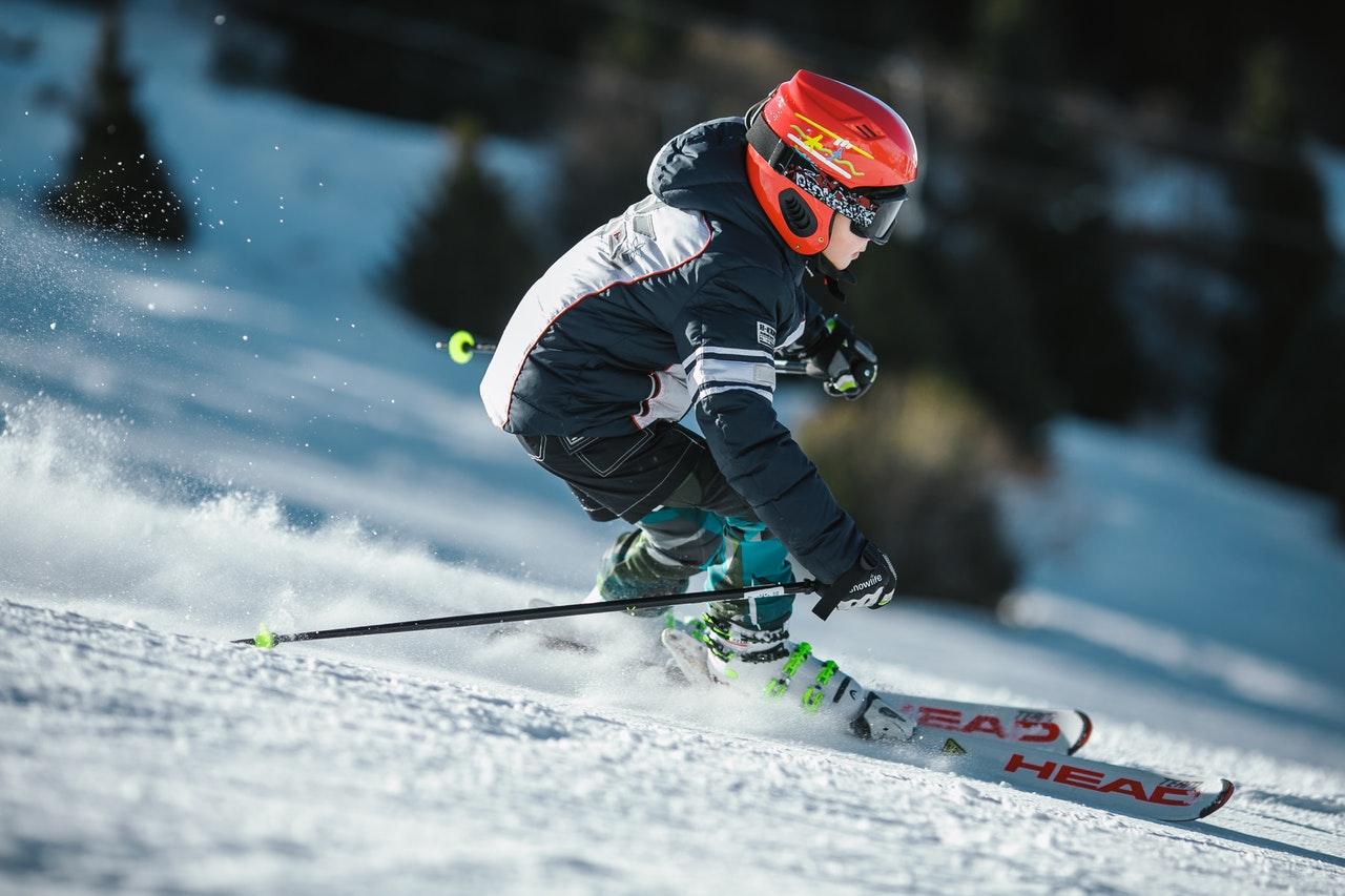 short ski assistance