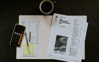Incapacité de travail et perte de revenu : à quoi s'attendre ?