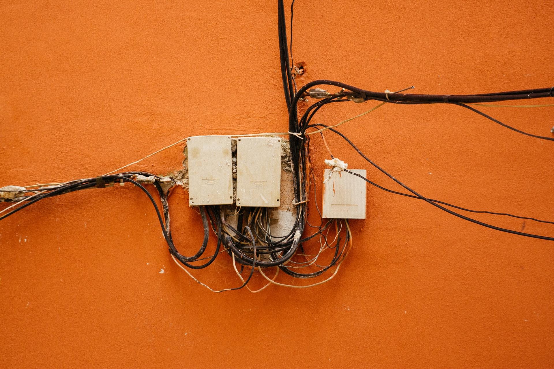 contrôle installations électriques entreprise